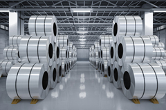 Iron and steel products <br/>(rolled steel)