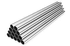 Iron and steel products <br/>(steel pipes)