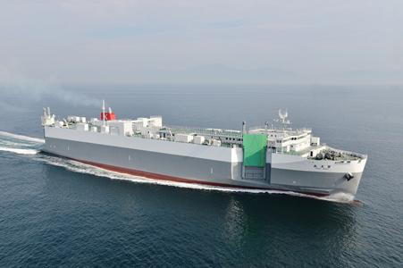 Services | Logistics | Services | KAWASAKI KISEN KAISHA, LTD